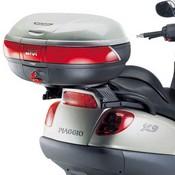 Givi Sr54 Piaggio X9 250  00