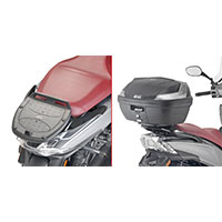 Givi Sr6113 Rear Rack Kymco People S300