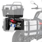 Givi Sr685 Porta Valige Specifico Per Bmw F 650 Gs 04-07