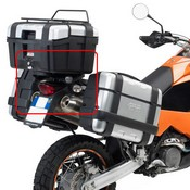 Givi Sr7700 Portapacchi Ktm Advent.950/990 (03-13)