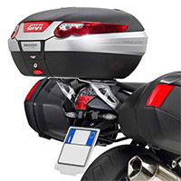 Attacco Posteriore Givi Sra8203 Moto Guzzi V85tt