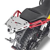 Givi Sra8203 Rear Rack Moto Guzzi V85tt