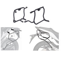 Givi Te1111 Holder For Easylock Side Bags Or Soft Side Bags
