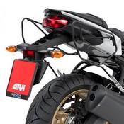 Givi Te366 Supporti Easylock Per Yamaha
