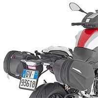 Telaietti Laterali Givi Te5137 Easylock Bmw F900r