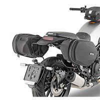 Givi Easylock Side Holders Benelli Leoncino 500