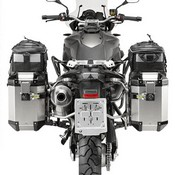 Givi Side Rack For Trekker Outback Bmw F650gs/f700gs/f800gs