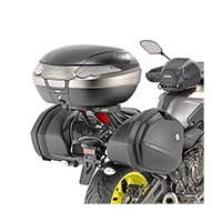 Kappa Klx2140 Pannier Holder Yamaha Mt07