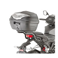 Kappa Rear Rack Monolock® Honda Cb125r