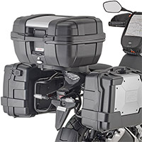Portavaligie Laterale Kappa Klo1171cam One-fit