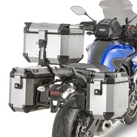 Kappa Klr2130 Pannier Holder Mt-07 Tracer