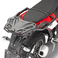 Porte-bagages Kappa Kr2145 Yamaha Tenere 700