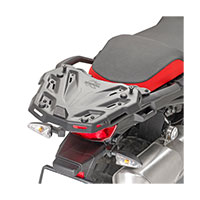 Kappa Kr5129 Rear Rack Bmw F 750/850 Gs
