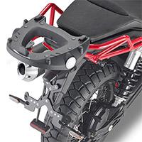 Kappa Kr8203 Rear Rack Moto Guzzi V85tt