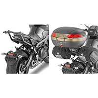 Kappa Kz2132 Rear Rack Yamaha Mt-09