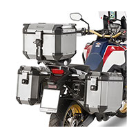 Kappa Kr1162 Rear Rack Honda Africa Twin