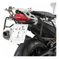 Kappa Side Case Holder Kawasaki Versys 1000