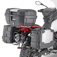 Kappa Monokey Side Case Holder Moto Guzzi V85tt