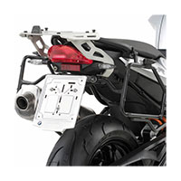 Kappa Side Case Holder Klr1161 Honda Africa Twin