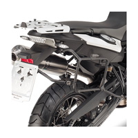 Kappa Side Case Holder Klr5103