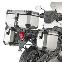 Kappa Side Case Holder Klr6413