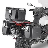 Side Frame Moto Guzzi V85 Ttper Outback 2019