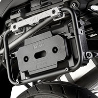 Givi Kit Tl5102kit To Install S250