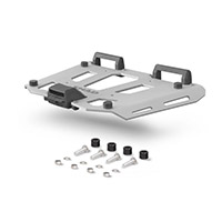 Piastra Shad D1btrpa Alluminio
