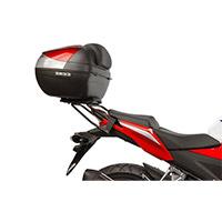 Portaequipajes trasero Shad Top Master Honda CBR125R