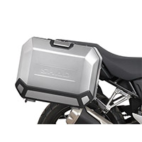 Telai Laterali Shad 4p System Honda Cb500x