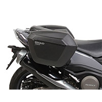 Shad 3p System Side Pannier Holder Kymco Ak 550