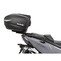 Shad Top Master Rear Rack Kymco Ak 550