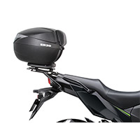 Shad Top Master Rear Rack Versys-x 300