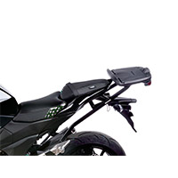 Shad Top Master Rear Rack Kawasaki Z800
