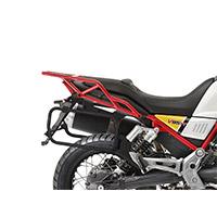 Alforjas Laterales Shad 4P System Moto Guzzi V85TT
