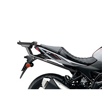 Shad Top Master Rear Rack Suzuki Sv650