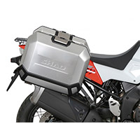 Telai Laterali Shad 4p System Suzuki V-strom 1000