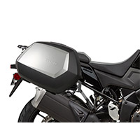 Shad 3p System Side Pannier Holder V-strom 1000