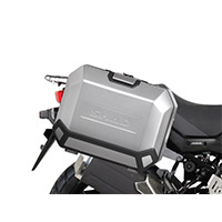 Portaequipajes lateral Shad 4P System V-Strom 650
