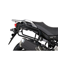 Shad 4p System Side Pannier Holder V-strom 650