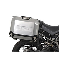 Shad 4p System Side Pannier Holder Tiger 800