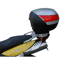 Attacco Posteriore Shad Top Master Bmw F650gs 2007