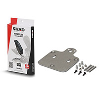 Shad X0172ps Pin System Tank Flange