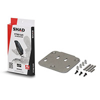 Kit Fissaggio Shad X0182ps Pin System