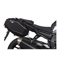 Portaequipajes lateral Shad Y0FZ80SE Yamaha FZ8