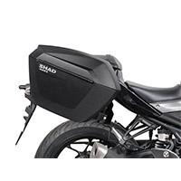 Alforjas Laterales Shad 3P System Yamaha MT-03