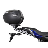 Porte-bagages Arrière Shad Top Master Yamaha Tracer 700