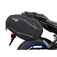 Shad Y0mt78se Side Pannier Holder Yamaha Mt-07