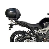 Porte-bagages Arrière Shad Top Master Yamaha Mt-09 2014