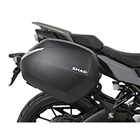 Shad 3p System Side Pannier Holder Tracer 900